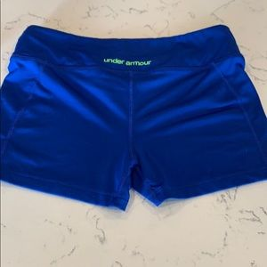 Under Armour Shorts - Under armour booty shorts